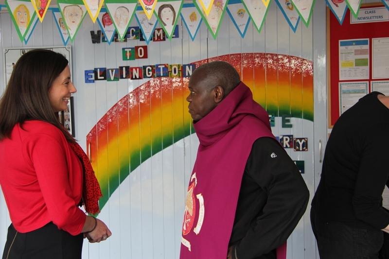 Archbishop Sentamu Visit_1