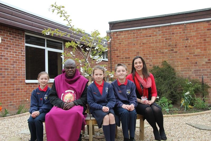 Archbishop Sentamu Visit_10