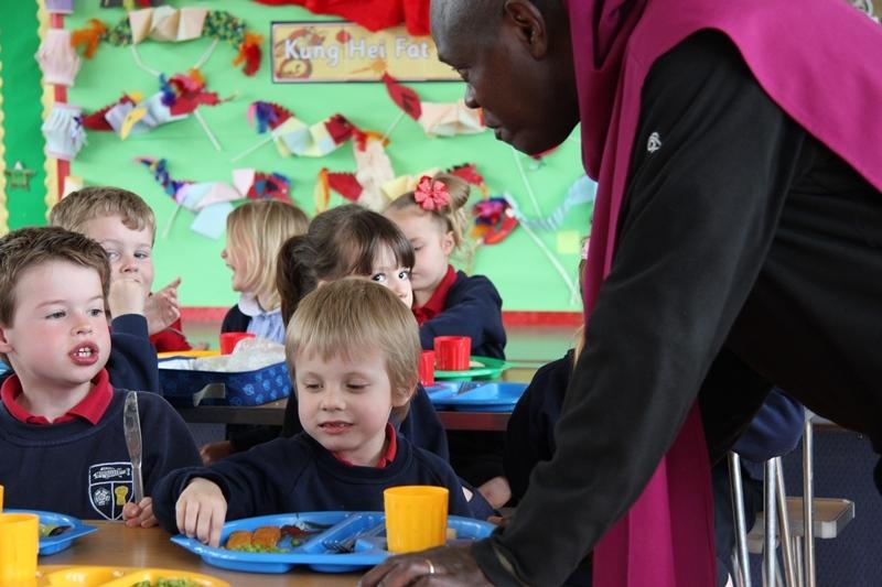 Archbishop Sentamu Visit_15