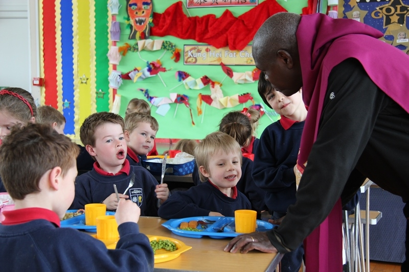 Archbishop Sentamu Visit_16