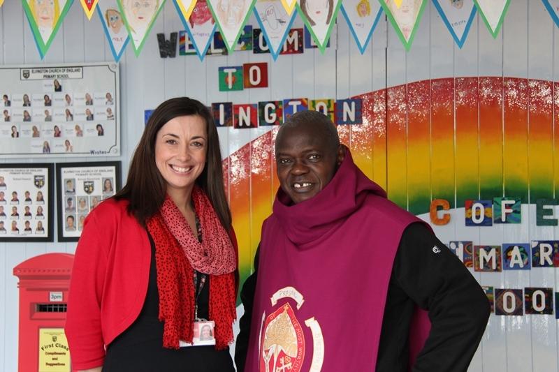 Archbishop Sentamu Visit_2