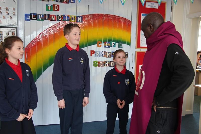 Archbishop Sentamu Visit_5
