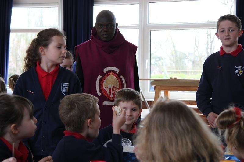 Archbishop Sentamu Visit_7