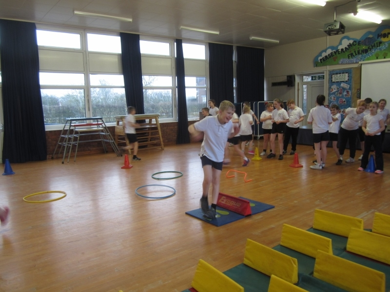 KS2 Athletics Coaching (6)