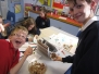Fabulous Fossils in Class 5