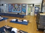Gymnastics Coaching in classes 1 and 2