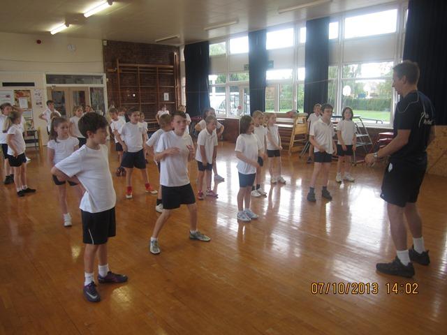 Healthy schools week_45