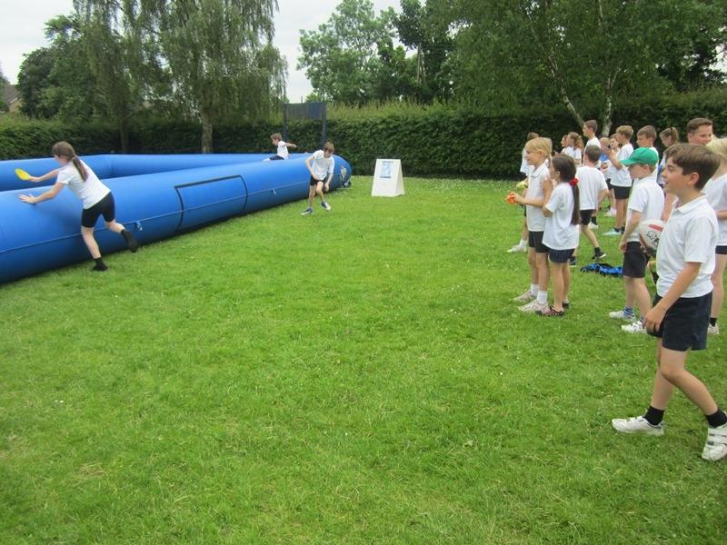 Sports Week Inflatable_1