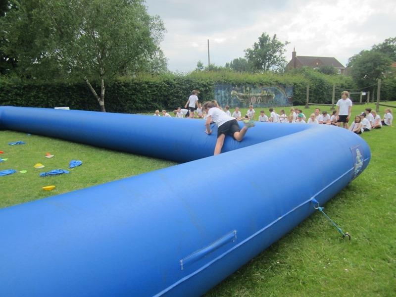 Sports Week Inflatable_4