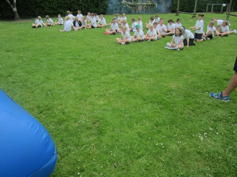 Sports Week Inflatable_6