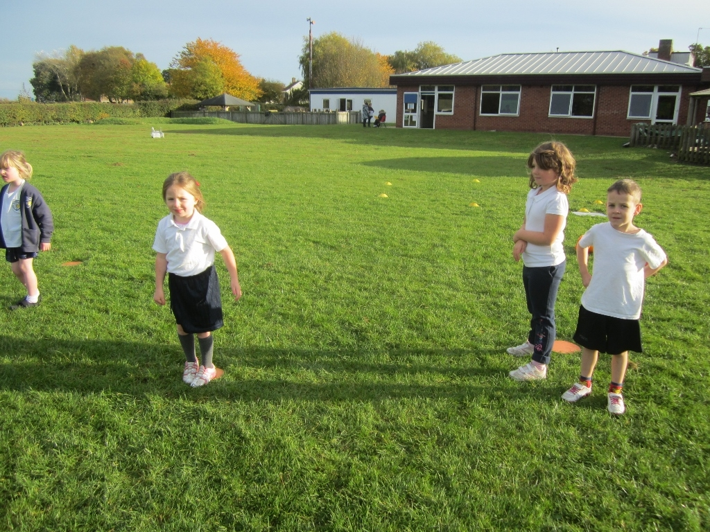 KS1 Football Skills (5)
