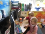 Learning through play - indoors