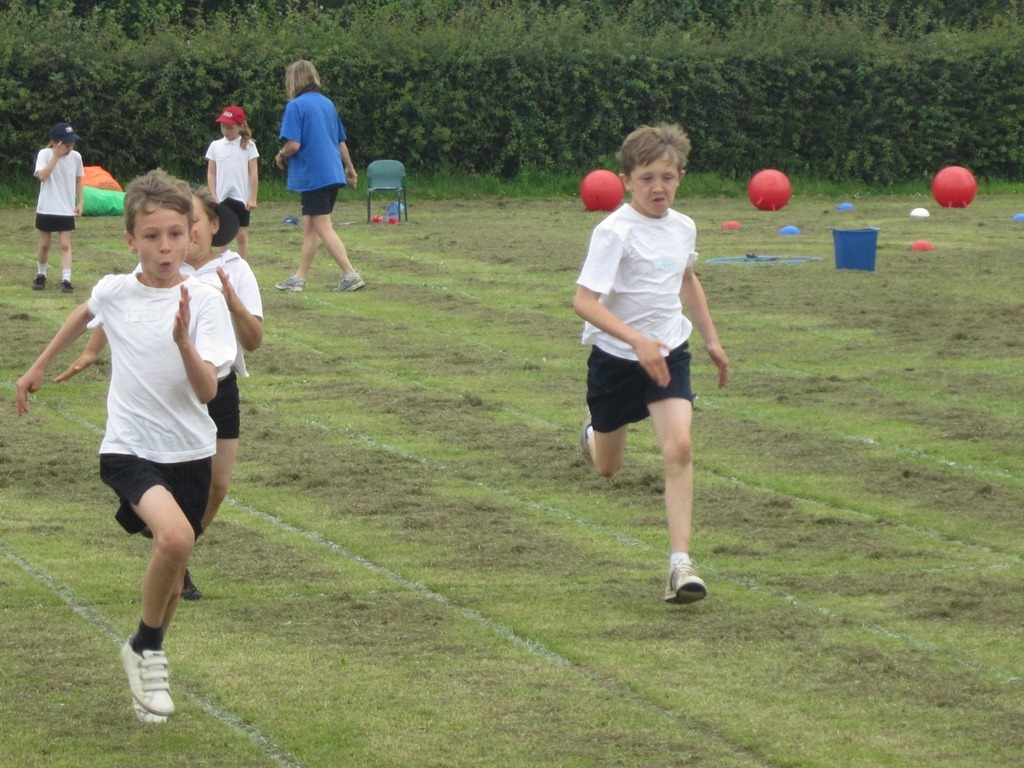 sports day in primary school Primary school sports days have been a widely-discussed topic over the past few  years since the introduction of non-competitive days.