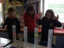 Water Resistance Experiments