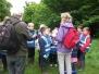 Yorkshire Arboretum Trip 2016