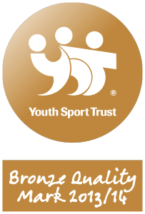YST Bronze Quality Mark logo 2013-14 RGB