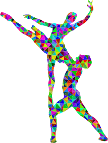 Prismatic-Woman-And-Man-Ballet-Silhouette-300px