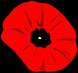 poppy-remembrance-day