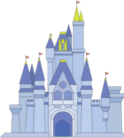 Castles & Princesses Day - Class 1 & 2