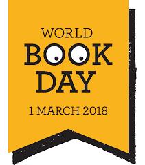 RESCHEDULED World Book Day