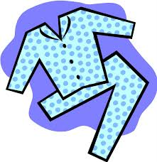 PJ day for Children in Need